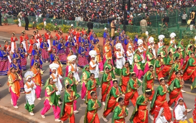 Over 600 school kids to take part in Delhi's R-Day parade