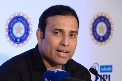 'Favourites' India peaking at the right time before World Cup: Laxman