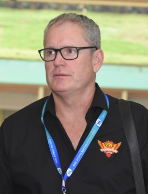 Warner still a leader within setup: SRH coach Moody