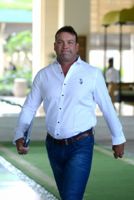 IPL: We backed Rana from the beginning and assured him support: Kallis