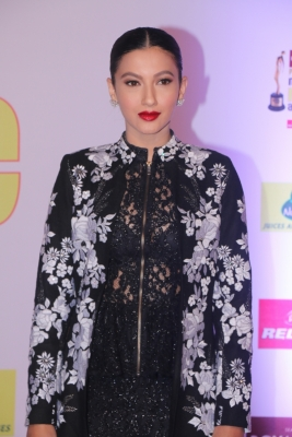 Gauahar to launch her clothing line on mother s birthday