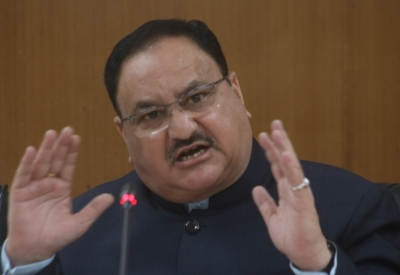 India building digital health ecosystem: Nadda
