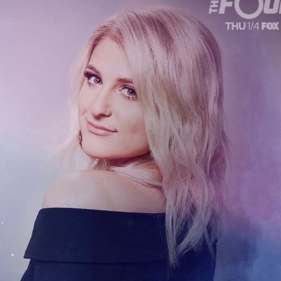 Meghan Trainor has overcome anxiety