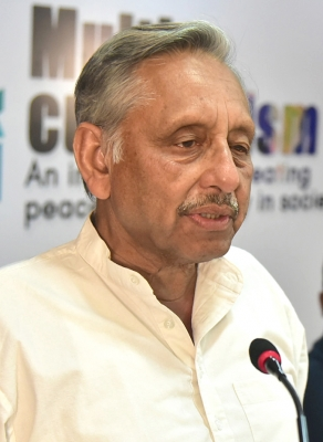 Most Pakistani parties want better relations with India: Aiyar