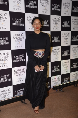 Leave women alone: Designer Masaba Gupta hits back