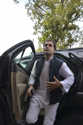 Rahul to meet Bengal Congress leaders on July 6