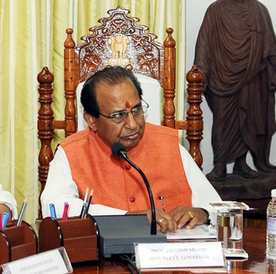 229 officials held as Assam govt aims for corruption-free state: Guv