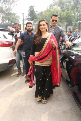 Rani to discuss life s hiccups with Ravi Shankar