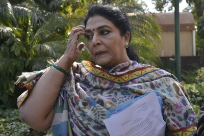 Parliament not immune to casting couch: Renuka Chowdhary