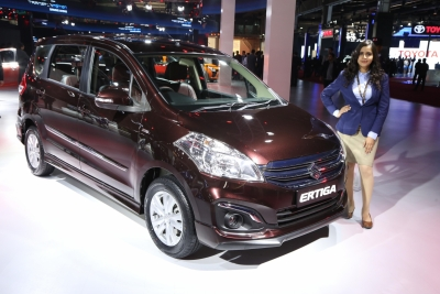Maruti Suzuki recalls 63,493 units of Ciaz, Ertiga, XL6
