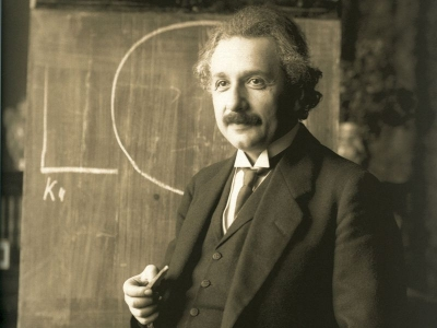 Einstein's letter rejecting God set to go on sale