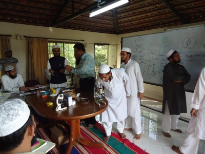 How Darul Umoor is turning madrassa graduates into change agents of society (IANS Special Series)