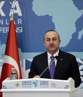Turkey, US agree to restore normal ties (Second Lead)