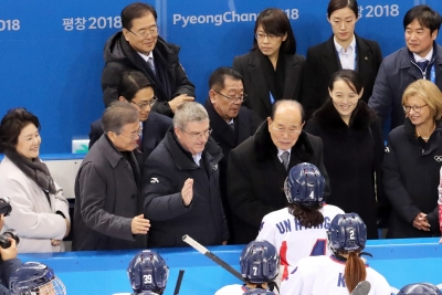 N.Korean delegation s S.Korea visit meaningful: Pyongyang media
