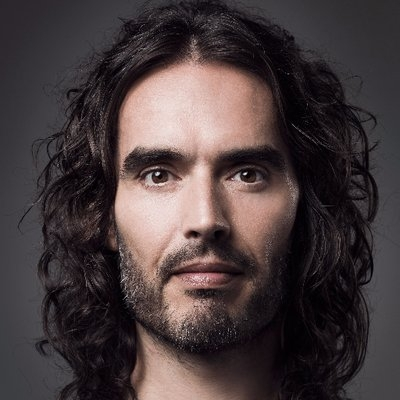 Russell Brand to star in  Butterfingers