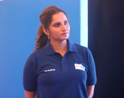 Sania rues lack of proper tennis infrastructure (IANS Interview)
