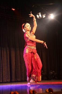 An ode to Lord Shiva through music, dance