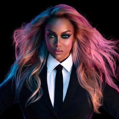 Tyra Banks learnt to love her body in pizza place