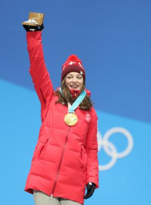 Swiss freestyle skiing duo take gold, silver in women s slopestyle