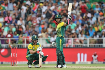 In the beginning we never got partnerships, says Duminy