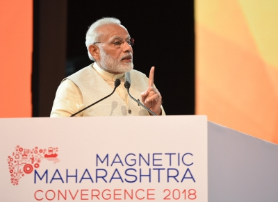 Make  Artificial Intelligence  work for India: PM