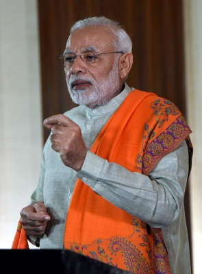India best placed to leverage technology: PM