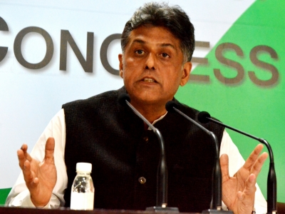 Congress questions PM, FM silence on economic slowdown
