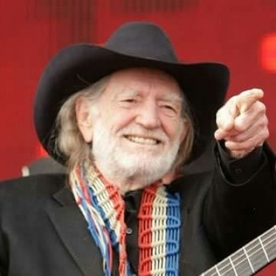 Willie Nelson s new album out in April