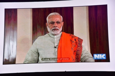 Probe into Dalit students segregated at Modi s telecast