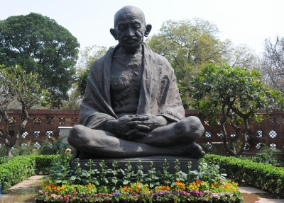On birth anniversary, Mahatma to 'return to life' at UNESCO (Lead)