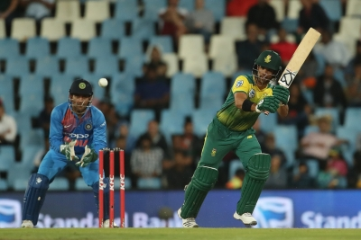 Proteas beat India in 2nd T20I