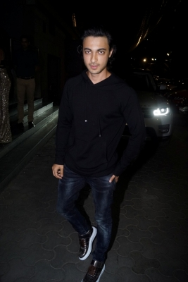 Loveratri  will always stay close to our hearts: Aayush Sharma