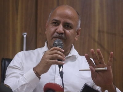 By sacking adviser, you tried to destroy children s future, Sisodia to Modi
