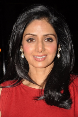 Bollywood mourns  brilliant, beautiful  Sridevi s demise