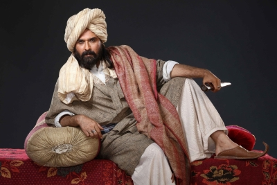 Writing is 'a little box of interest' for actor Mukul Dev