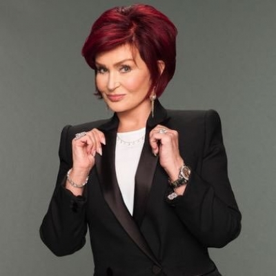 Sharon Osbourne axed from  X Factor