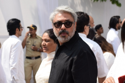 Indian-American businessman to host Thanksgiving party for Sanjay Leela Bhansali
