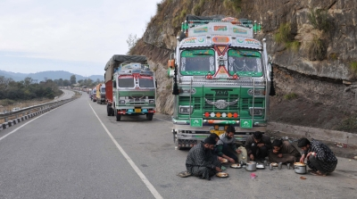 Jammu-Srinagar highway to remain closed