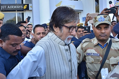 Big B s body to be  fiddled  around by doctors