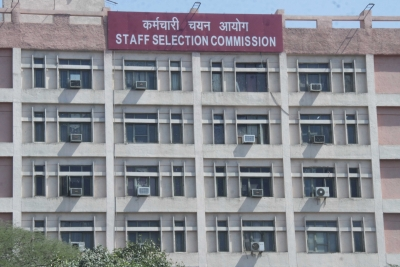 Four held for helping candidates in SSC online exams