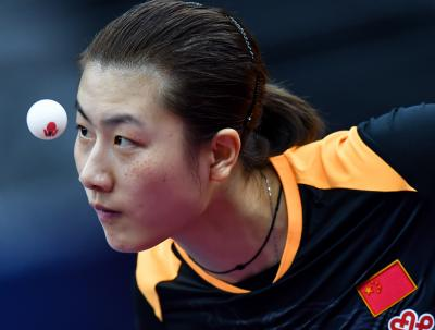 Reigning Olympic TT champs Ma Long, Ding Ning to skip Asiad