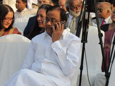 ALERT: ED summons senior Congress leader P. Chidambaram in Airbus purchase deal on Aug 23
