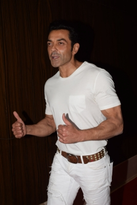 Bobby Deol to reunite with Akshay Kumar in  Housefull 4