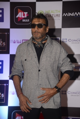 Jackie Shroff s  Shunyata  wins international award