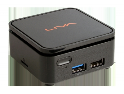 World s smallest PC  LIVA Q  now in India