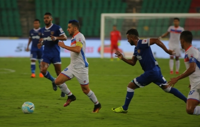 ISL-4 final: Tickets to be available from Thursday