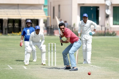 Happy with my game in an era of legends: Kaif