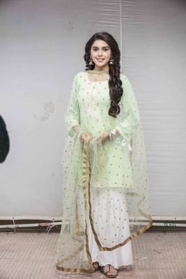 Eisha Singh enjoys doing shows with social messages