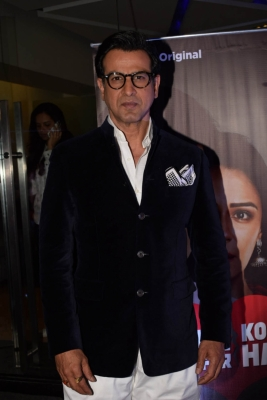 I was dying inside: Ronit Roy on keeping away from TV