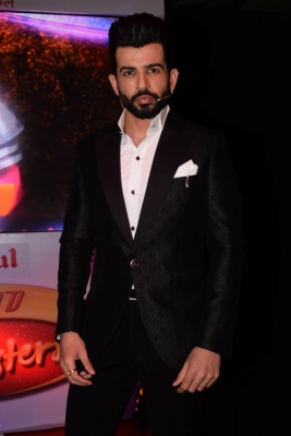 When Jay Bhanushali stepped into Rajeev s shoes